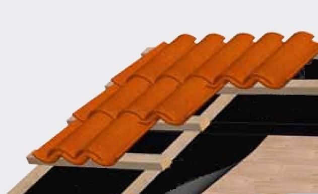 Devo rifare una tettoia. Potete fornirmi alcune indicazioni in merito? - promo_legno