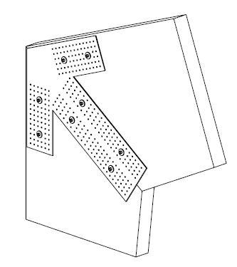 Calcolo di una trave in legno lamellare